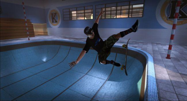 Tony Hawk's Pro Skater HD - Screenshots - Bild 1