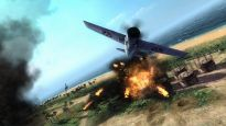 Air Conflicts: Pacific Carriers - Screenshots - Bild 2