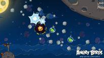Angry Birds Space - Screenshots - Bild 3