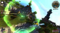 Sky Legends - Screenshots - Bild 3