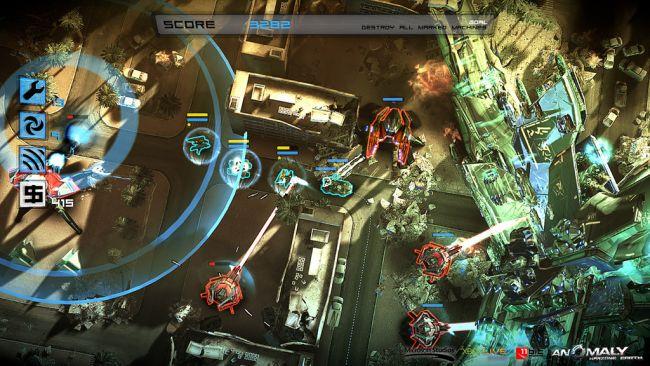 Anomaly: Warzone Earth - Screenshots - Bild 10