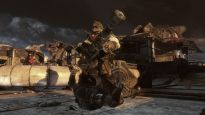 Gears of War 3 DLC: Forces of Nature - Screenshots - Bild 1