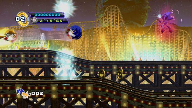 Sonic the Hedgehog 4: Episode 2 - Screenshots - Bild 15