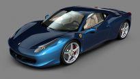 Test Drive: Ferrari Racing Legends - Artworks - Bild 5