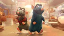 Kinect Rush: A Disney Pixar Adventure - Screenshots - Bild 9