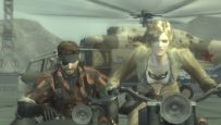 Metal Gear Solid HD Collection - Screenshots - Bild 5