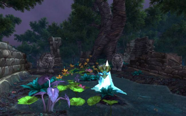 World of WarCraft: Mists of Pandaria - Screenshots - Bild 47