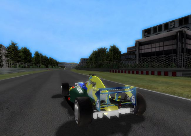 Pole Position 2012 - Screenshots - Bild 8