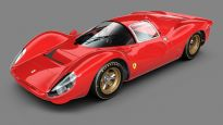 Test Drive: Ferrari Racing Legends - Artworks - Bild 3