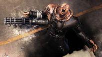 Resident Evil: Operation Raccoon City DLC: Nemesis Mode - Screenshots - Bild 6