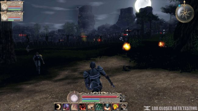 Legends of Aethereus - Screenshots - Bild 9