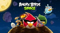 Angry Birds Space - Screenshots - Bild 1