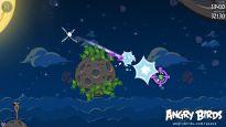 Angry Birds Space - Screenshots - Bild 4