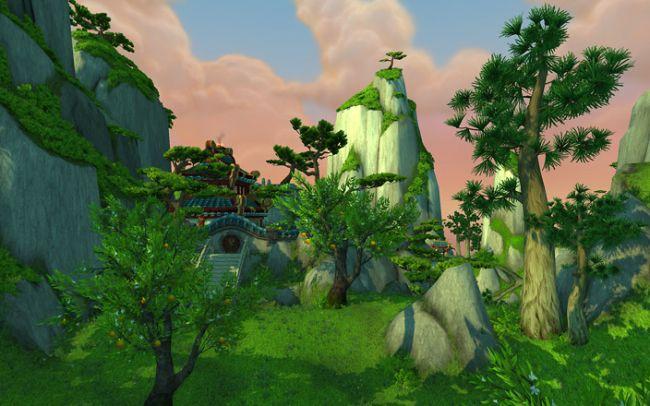 World of WarCraft: Mists of Pandaria - Screenshots - Bild 40