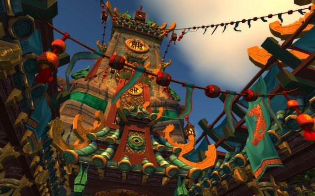 World of WarCraft: Mists of Pandaria - Screenshots - Bild 54