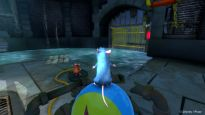 Kinect Rush: A Disney Pixar Adventure - Screenshots - Bild 3