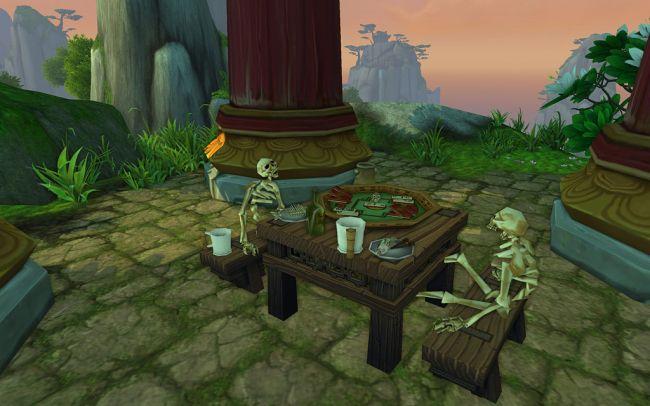 World of WarCraft: Mists of Pandaria - Screenshots - Bild 65