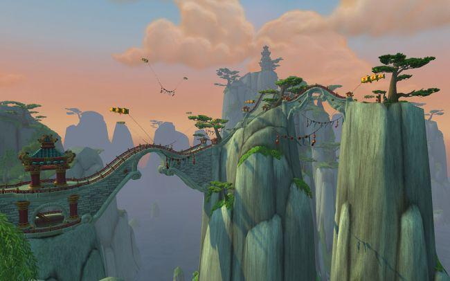 World of WarCraft: Mists of Pandaria - Screenshots - Bild 31