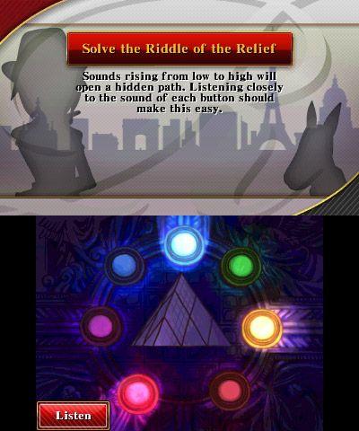 Rhythm Thief & der Schatz des Kaisers - Screenshots - Bild 15