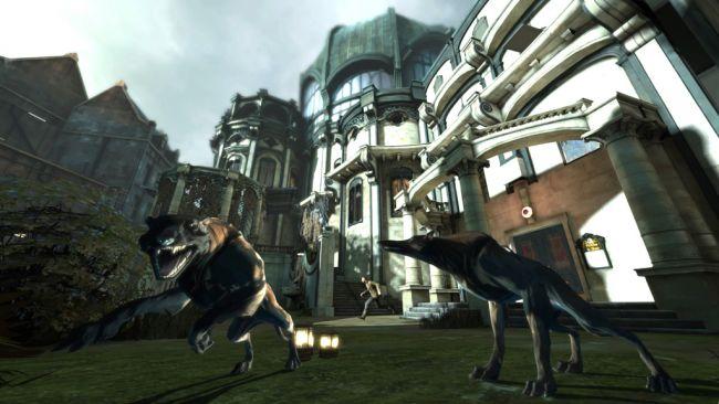 Dishonored: Die Maske des Zorns - Screenshots - Bild 34