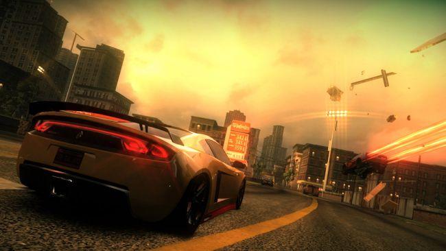 Ridge Racer Unbounded - Screenshots - Bild 23