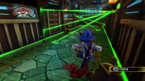 Sly Cooper: Thieves in Time - Screenshots - Bild 9