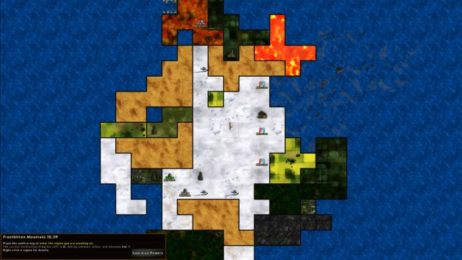 A Valley Without Wind - Screenshots - Bild 18