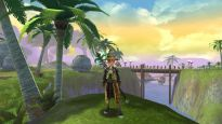 Lime Odyssey - Screenshots - Bild 1