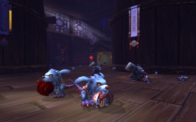 World of WarCraft: Mists of Pandaria - Screenshots - Bild 23