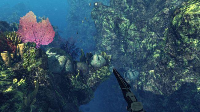 Depth Hunter: Der Speerfischen-Simulator - Screenshots - Bild 14