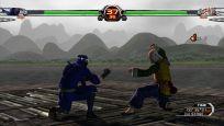 Virtua Fighter 5: Final Showdown - Screenshots - Bild 2