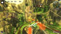 Sky Legends - Screenshots - Bild 6