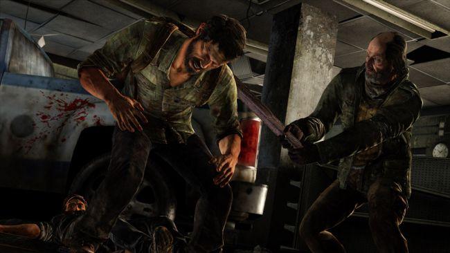 The Last of Us - Screenshots - Bild 10