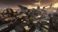Gears of War 3 DLC: Forces of Nature - Screenshots - Bild 5