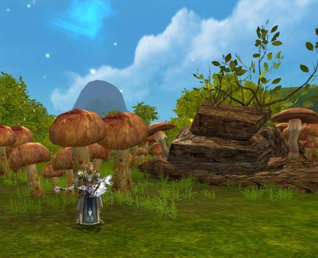 RODE - Rise of Dragonian Era - Screenshots - Bild 10