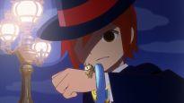 Rhythm Thief & der Schatz des Kaisers - Screenshots - Bild 1