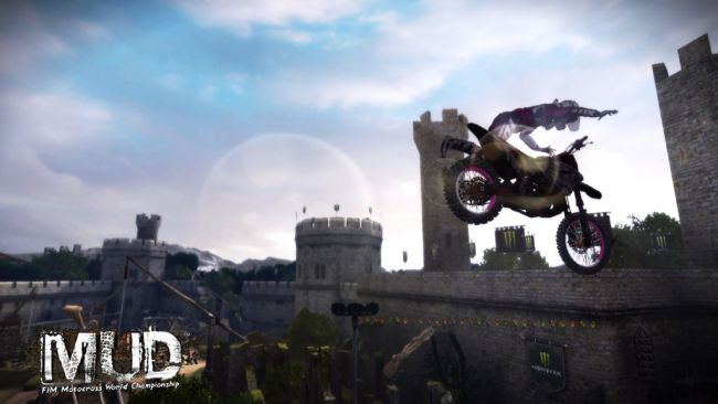 MUD: FIM Motocross World Championship - Screenshots - Bild 8