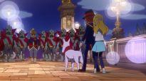 Rhythm Thief & der Schatz des Kaisers - Screenshots - Bild 6