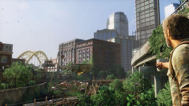 The Last of Us - Screenshots - Bild 12