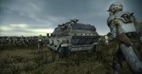 Gettysburg: Armored Warfare - Screenshots - Bild 2