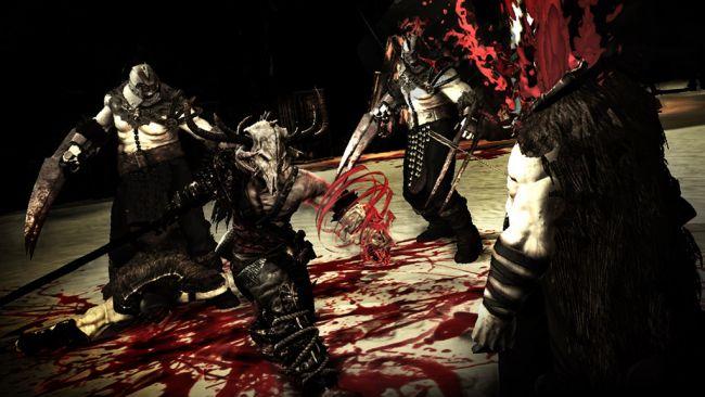 Bloodforge - Screenshots - Bild 4