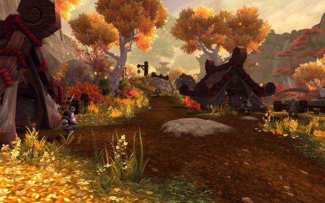 World of WarCraft: Mists of Pandaria - Screenshots - Bild 56