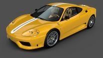 Test Drive: Ferrari Racing Legends - Artworks - Bild 7