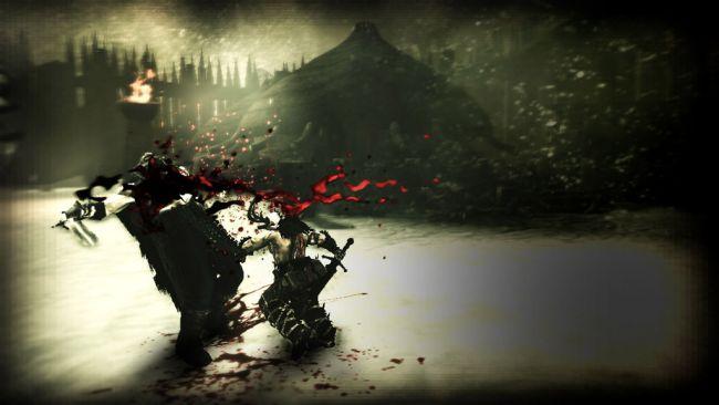 Bloodforge - Screenshots - Bild 6