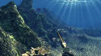 Depth Hunter: Der Speerfischen-Simulator - Screenshots - Bild 1