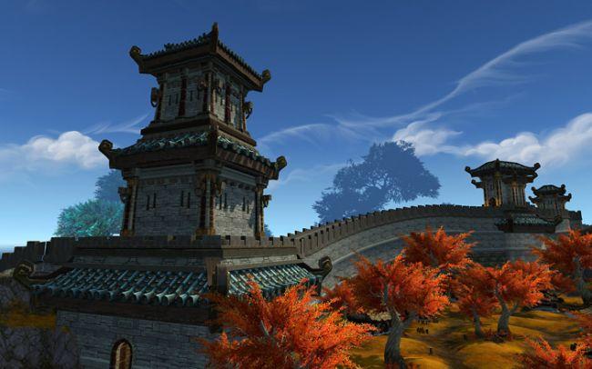 World of WarCraft: Mists of Pandaria - Screenshots - Bild 41