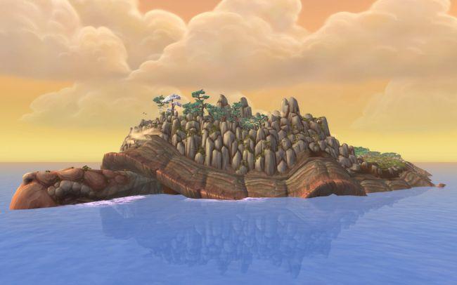 World of WarCraft: Mists of Pandaria - Screenshots - Bild 5