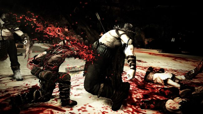 Bloodforge - Screenshots - Bild 3