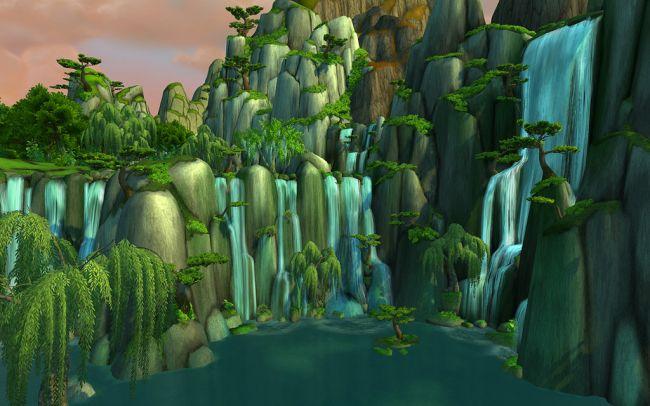 World of WarCraft: Mists of Pandaria - Screenshots - Bild 39