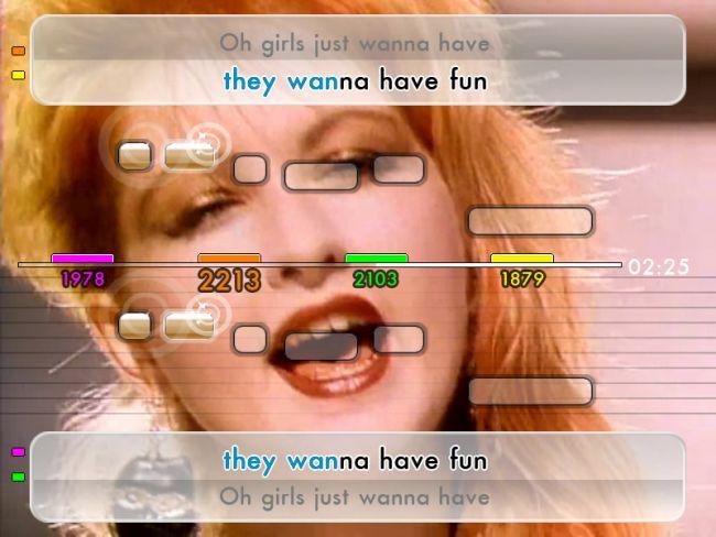 We Sing Pop! - Screenshots - Bild 1